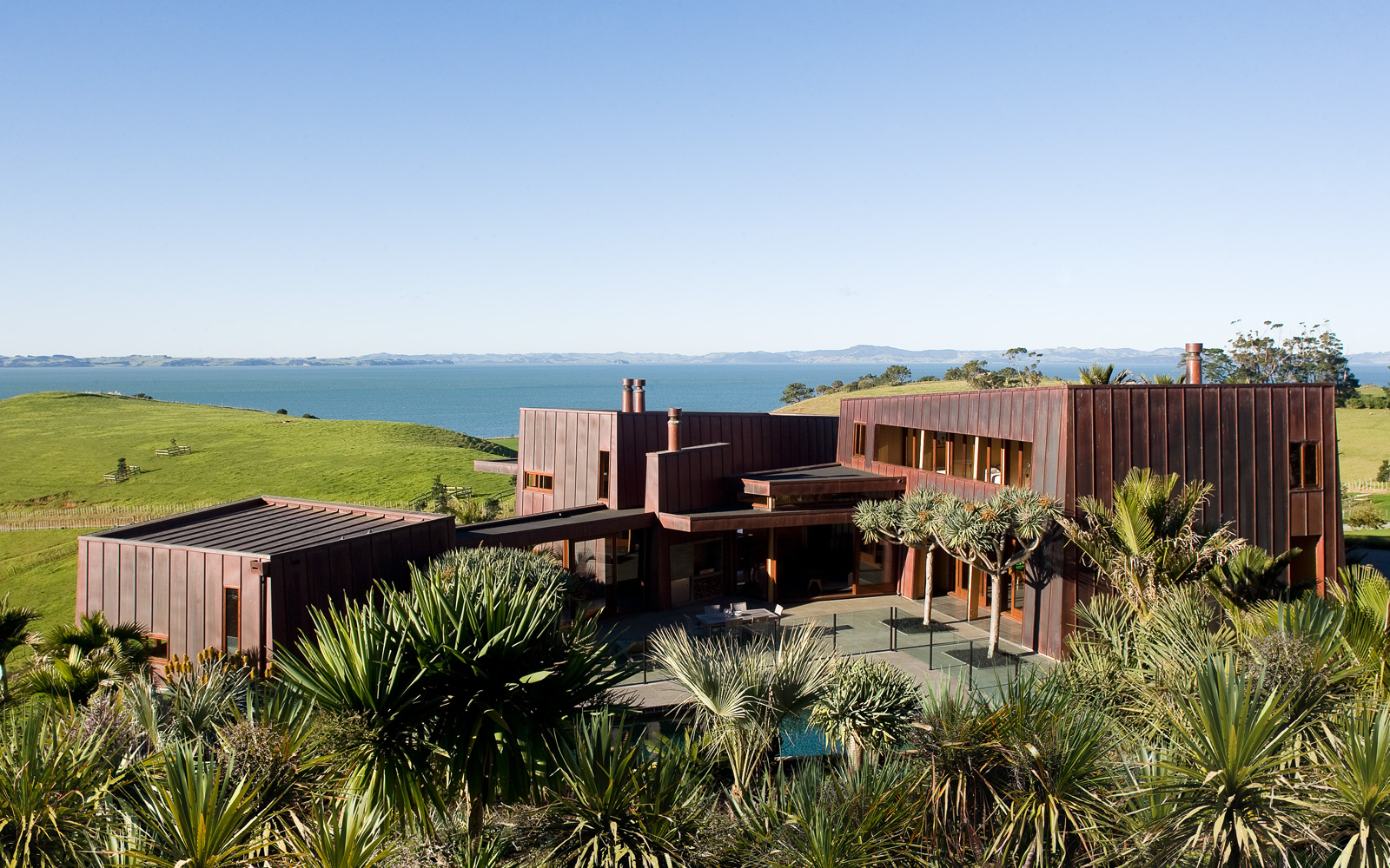 auckland architect architectural firms crosson architects