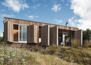 Auckland architect architectural firms crosson architects for Christchurch architecture firms
