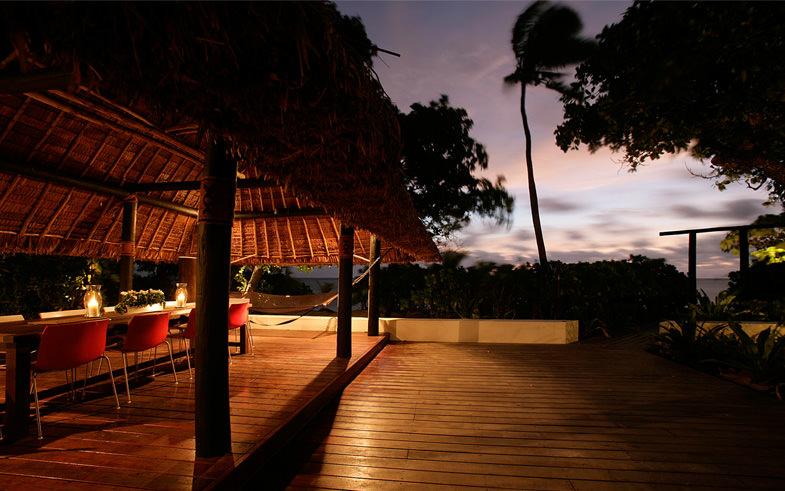 Matasawa House | Fiji | Crosson Architects Crosson Architects