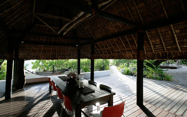 Matasawa House | Fiji | Crosson Architects Crosson Architects