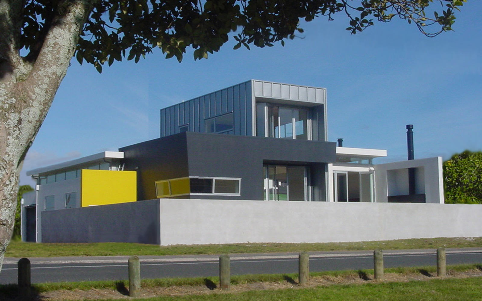 Auckland Architect | Architectural Firms | Crosson Architects