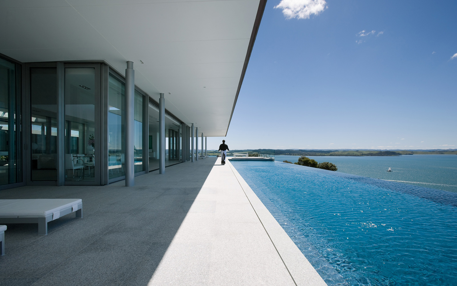 Eagles Nest | Bay of Islands | Crosson Architects Crosson ...