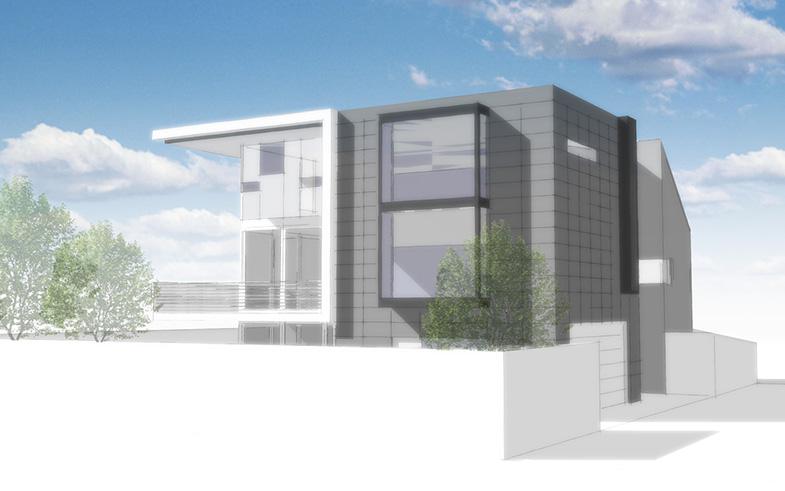 Christchurch house christchurch crosson architects for Architects christchurch