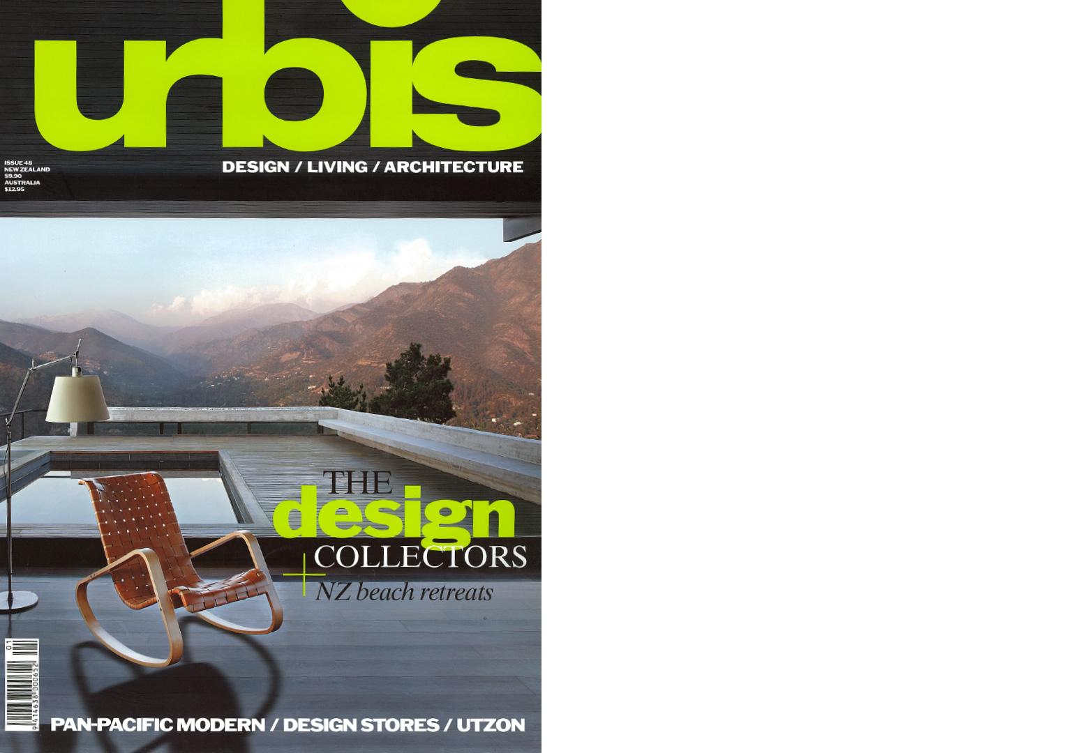 urbis 48 cover