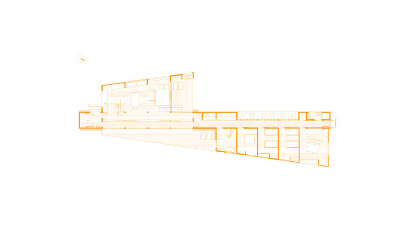 architectural house design plan drawings